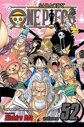 One Piece, Vol. 52