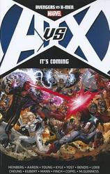 Avengers Vs. X-men: It's...