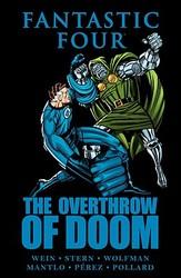 Fantastic Four: The...