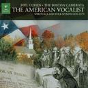 AMERICAN VOCALIST JOEL COHEN