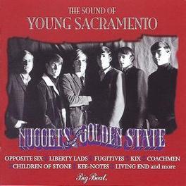 SOUND OF YOUNG SACRAMENTO Audio CD, V/A, CD