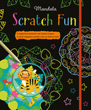 Mandala Scratch Fun