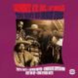 WHAT IT IS Y'ALL-BEST OF THE BAND THAT LATER BECAME (ERIC BURDON &) WAR Audio CD, SENOR SOUL, CD
