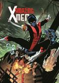 Amazing X-men Volume 1: The...