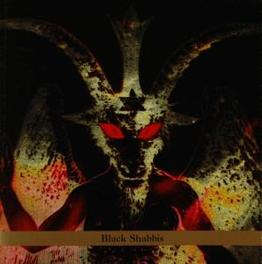 BLACK SHABBIS Audio CD, JAMIE SAFT, CD