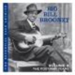 POST WAR YEARS ESSENTIAL BLUE ARCHIVE Audio CD, BIG BILL BROONZY, CD