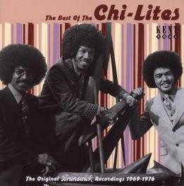 BEST OF -19TR- Audio CD, CHI-LITES, CD