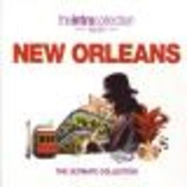 NEW ORLEANS THE ULTIMATE COLLECTION Audio CD, V/A, CD