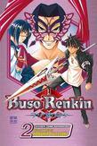 Buso Renkin, Vol. 2