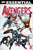 Essential Avengers Vol. 3...