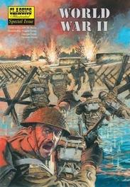 World War II. World War II, John M. Burns, Paperback