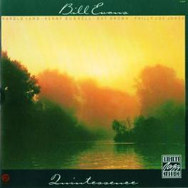 QUINTESSENCE Audio CD, BILL EVANS, CD