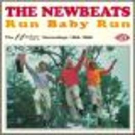 RUN BABY RUN -27TR- INCL. 14 BONUS TR. Audio CD, NEWBEATS, CD