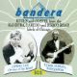 BANDERA BLUES & GOSPEL W/ DUSTY BROWN, GROVER PRUITT, BOBBY DAVIS, JIMMY LEE Audio CD, V/A, CD