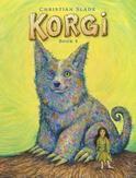 Korgi Book 4: The Problem...