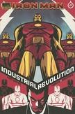 Iron Man: Industrial...