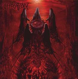 BLOOD OATH TRUE ORIGINATORS OF NY DEATH METAL! BLASTING! Audio CD, SUFFOCATION, CD