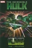 Incredible Hulk Vol. 3:...