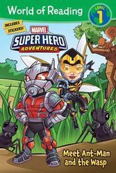 World Of Reading Super Hero...