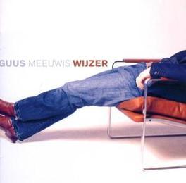 WIJZER Audio CD, GUUS MEEUWIS, CD