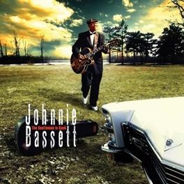GENTLEMAN IN BLACK Audio CD, JOHNNIE BASSETT, CD