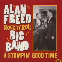 ALAN FREED ROCK'N'ROLL.. .. SHOW/W/GOOD GUYS/COOL PAPA/HOMEWORK/ALL TORE UP/A.O. Audio CD, V/A, CD
