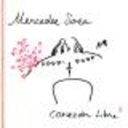 CORAZON LIBRE Audio CD, MERCEDES SOSA, CD