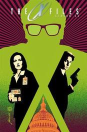 The X-Files: Season 11 Volume 1 Graphic Novel