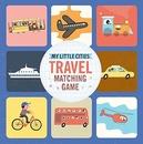 Travel Matching Game