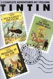 Adventures of Tintin 3...