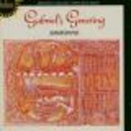 GABRIEL'S GREETING SINFONYE Audio CD, ANONYMOUS, CD