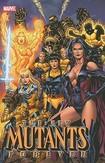 New Mutants Forever 1