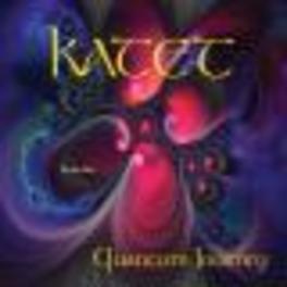 QUANTUM JOURNEY Audio CD, KATET, CD