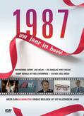 1987 UW JAAR IN BEELD
