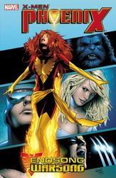 X-men - Phoenix:...