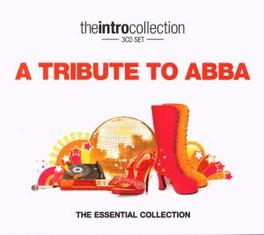 A TRIBUTE TO ABBA Audio CD, ABBA.=TRIB=, CD