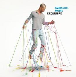 L'EQUILIBRE Audio CD, EMMANUEL MOIRE, CD