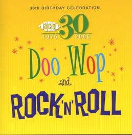 DOO WOP AND ROCK'N'ROLL * ACE RECORDS SAMPLER VOLUME 2 * Audio CD, V/A, CD