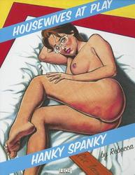 Housewives At Play: Hanky...