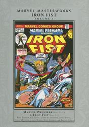 Marvel Masterworks: Iron...