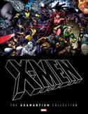 X-men: The Adamantium...