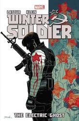 Winter Soldier - Volume 4:...