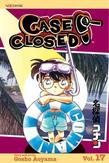 Case Closed, Vol. 17