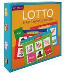Lotto Eerste woorden lezen...