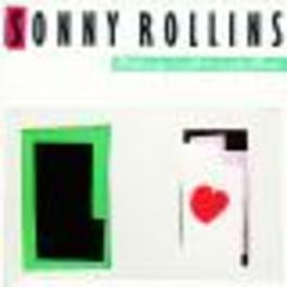 FALLING IN LOVE WITH JAZZ Audio CD, SONNY ROLLINS, CD