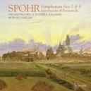 SYMPHONIES NO.7 & 9 ORCHESTRA DELLA SVIZZERA ITALIANA
