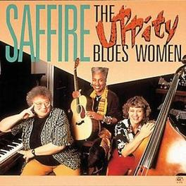 UPPITY BLUES WOMEN Audio CD, SAFFIRE, CD