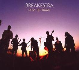 DUSK TILL DAWN Audio CD, BREAKESTRA, CD