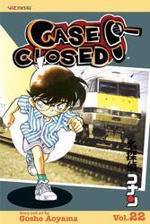 Case Closed, Vol. 22