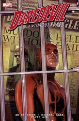 Daredevil By Brubaker &...